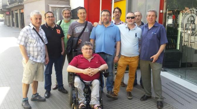Campions de Catalunya de 3a provincial !!