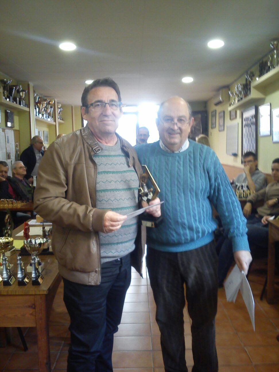 Primers trofeus individuals de jugadors de la Penya