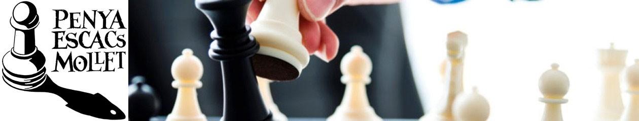 Penya d'Escacs Mollet